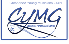 Crescendo Young Musicians Guild