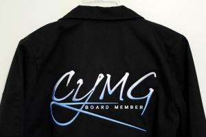 CYMG Jacket Back